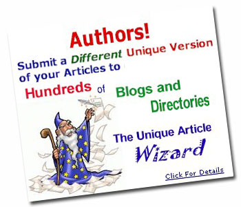 unique article wizard review